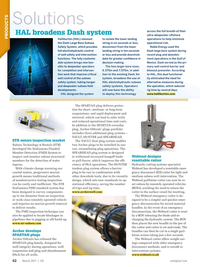 Offshore Engineer Magazine, page 58,  Mar 2017