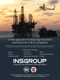 Offshore Engineer Magazine, page 59,  Mar 2017