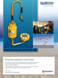 Offshore Engineer Magazine, page 7,  Mar 2017