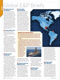 Offshore Engineer Magazine, page 8,  Apr 2017