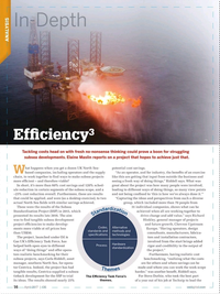 Offshore Engineer Magazine, page 14,  Apr 2017
