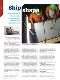Offshore Engineer Magazine, page 26,  Apr 2017