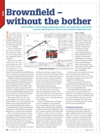 Offshore Engineer Magazine, page 28,  Apr 2017