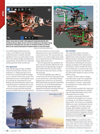 Offshore Engineer Magazine, page 30,  Apr 2017