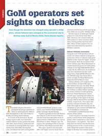 Offshore Engineer Magazine, page 32,  Apr 2017