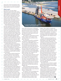 Offshore Engineer Magazine, page 33,  Apr 2017