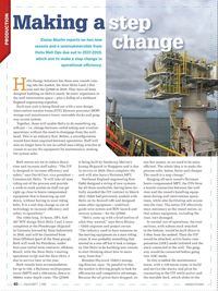Offshore Engineer Magazine, page 38,  Apr 2017