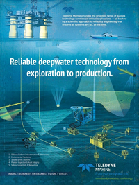 Offshore Engineer Magazine, page 41,  Apr 2017