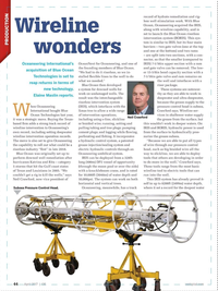 Offshore Engineer Magazine, page 42,  Apr 2017