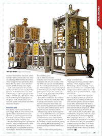 Offshore Engineer Magazine, page 43,  Apr 2017