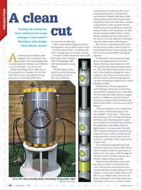Offshore Engineer Magazine, page 44,  Apr 2017