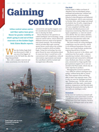 Offshore Engineer Magazine, page 46,  Apr 2017