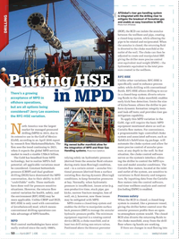 Offshore Engineer Magazine, page 48,  Apr 2017