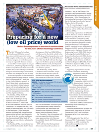 Offshore Engineer Magazine, page 57,  Apr 2017