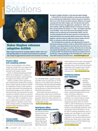 Offshore Engineer Magazine, page 58,  Apr 2017