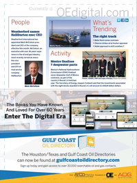 Offshore Engineer Magazine, page 5,  Apr 2017