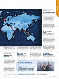 Offshore Engineer Magazine, page 9,  Jun 2017