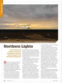 Offshore Engineer Magazine, page 12,  Jun 2017