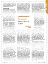 Offshore Engineer Magazine, page 13,  Jun 2017