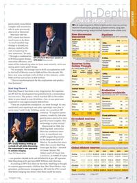 Offshore Engineer Magazine, page 15,  Jun 2017