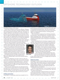 Offshore Engineer Magazine, page 20,  Jun 2017