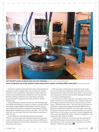 Offshore Engineer Magazine, page 25,  Jun 2017