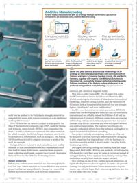 Offshore Engineer Magazine, page 27,  Jun 2017
