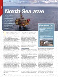 Offshore Engineer Magazine, page 30,  Jun 2017