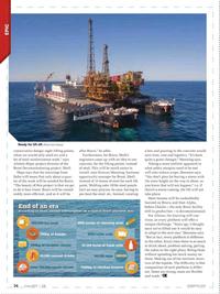 Offshore Engineer Magazine, page 32,  Jun 2017