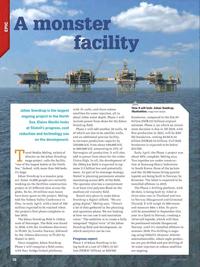 Offshore Engineer Magazine, page 34,  Jun 2017