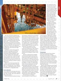 Offshore Engineer Magazine, page 35,  Jun 2017