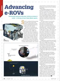 Offshore Engineer Magazine, page 38,  Jun 2017