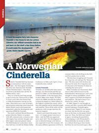 Offshore Engineer Magazine, page 40,  Jun 2017