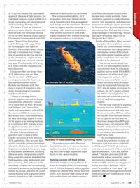 Offshore Engineer Magazine, page 43,  Jun 2017