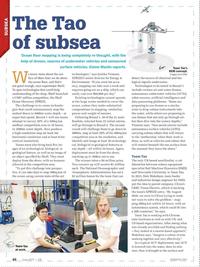 Offshore Engineer Magazine, page 44,  Jun 2017