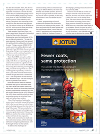 Offshore Engineer Magazine, page 45,  Jun 2017