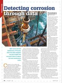 Offshore Engineer Magazine, page 48,  Jun 2017