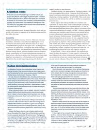 Offshore Engineer Magazine, page 55,  Jun 2017
