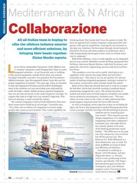 Offshore Engineer Magazine, page 56,  Jun 2017