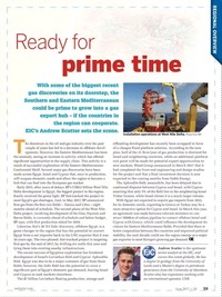 Offshore Engineer Magazine, page 57,  Jun 2017