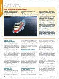 Offshore Engineer Magazine, page 60,  Jun 2017