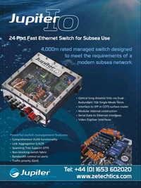 Offshore Engineer Magazine, page 62,  Jun 2017