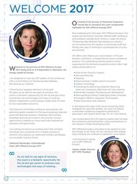Offshore Engineer Magazine, page 64,  Jun 2017
