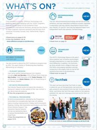 Offshore Engineer Magazine, page 66,  Jun 2017