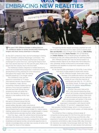 Offshore Engineer Magazine, page 68,  Jun 2017
