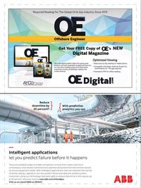 Offshore Engineer Magazine, page 69,  Jun 2017