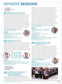 Offshore Engineer Magazine, page 71,  Jun 2017