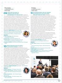 Offshore Engineer Magazine, page 73,  Jun 2017