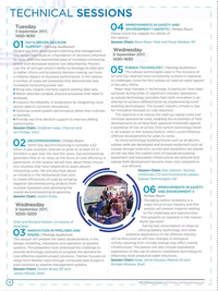 Offshore Engineer Magazine, page 74,  Jun 2017