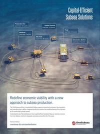 Offshore Engineer Magazine, page 7,  Jun 2017